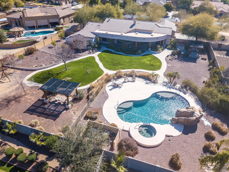 Photo of 18034 W DENTON Avenue, Litchfield Park, AZ 85340