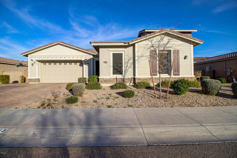 MLS 6034530 5313 N 145TH Drive, Litchfield Park, AZ 85340
