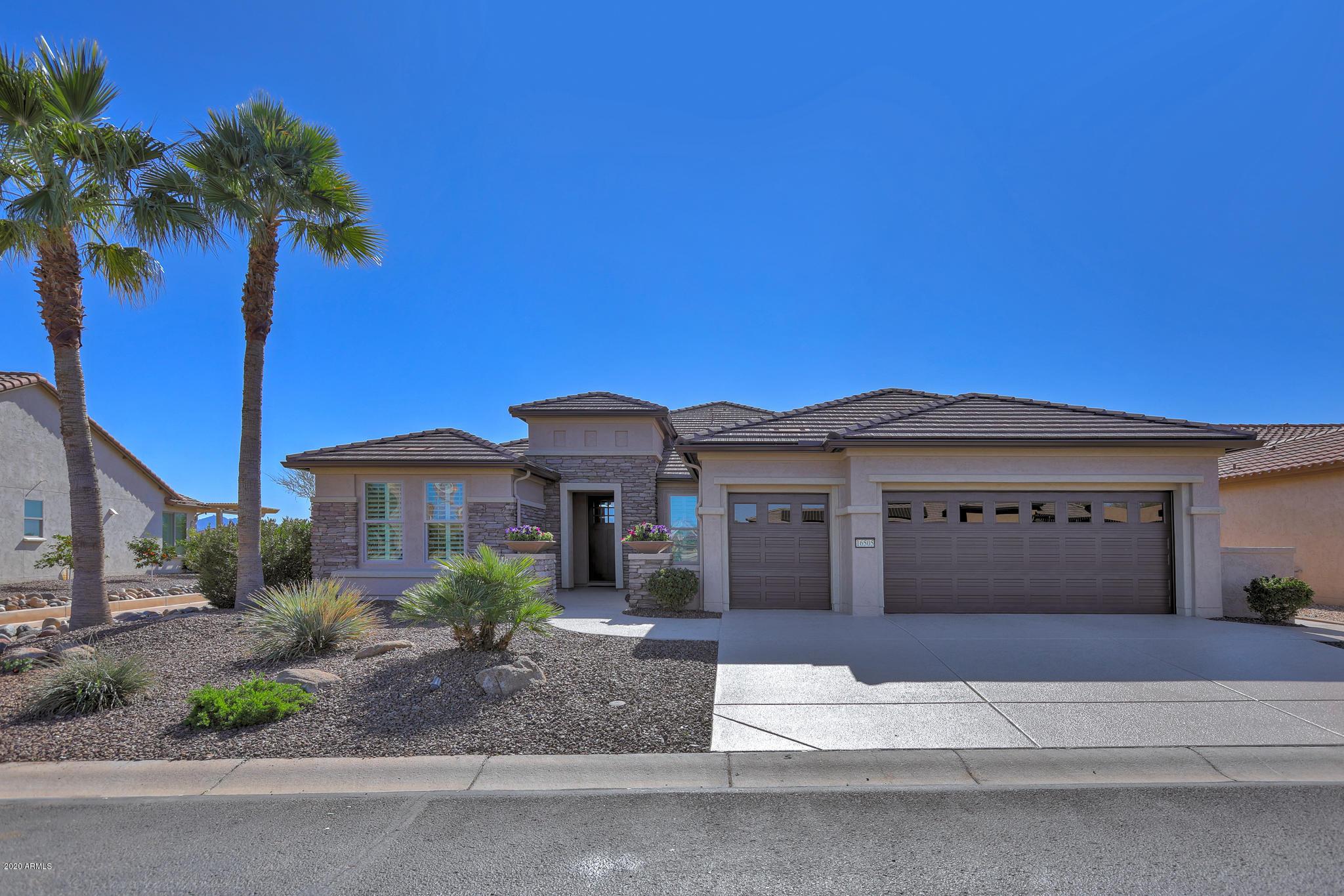 Photo of 16505 W Holly Street, Goodyear, AZ 85395