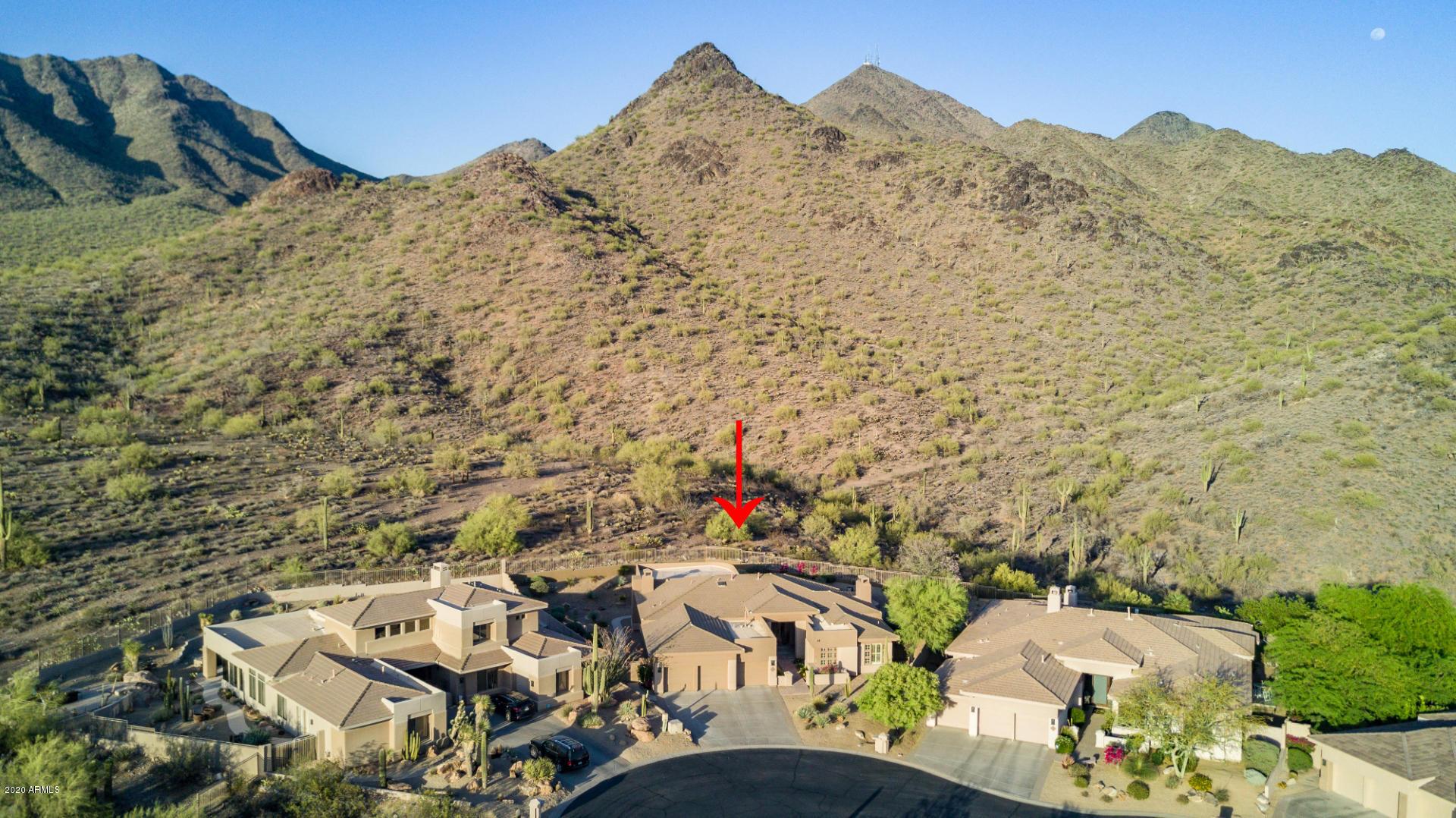Photo of 11138 E VERBENA Lane, Scottsdale, AZ 85255