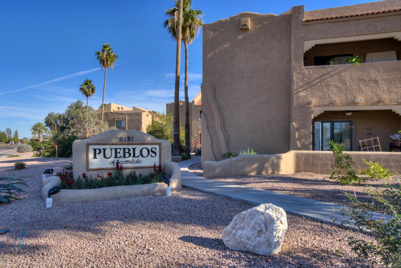Photo of 8155 E ROOSEVELT Street #131, Scottsdale, AZ 85257
