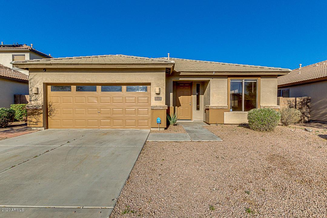 Photo of 256 S 124TH Avenue, Avondale, AZ 85323