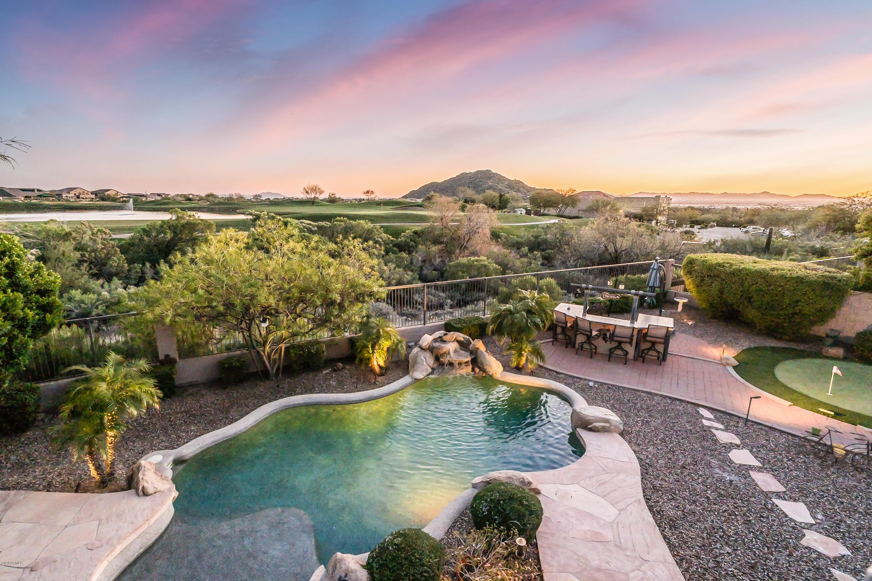Photo of 7511 E TORREY POINT Circle, Mesa, AZ 85207