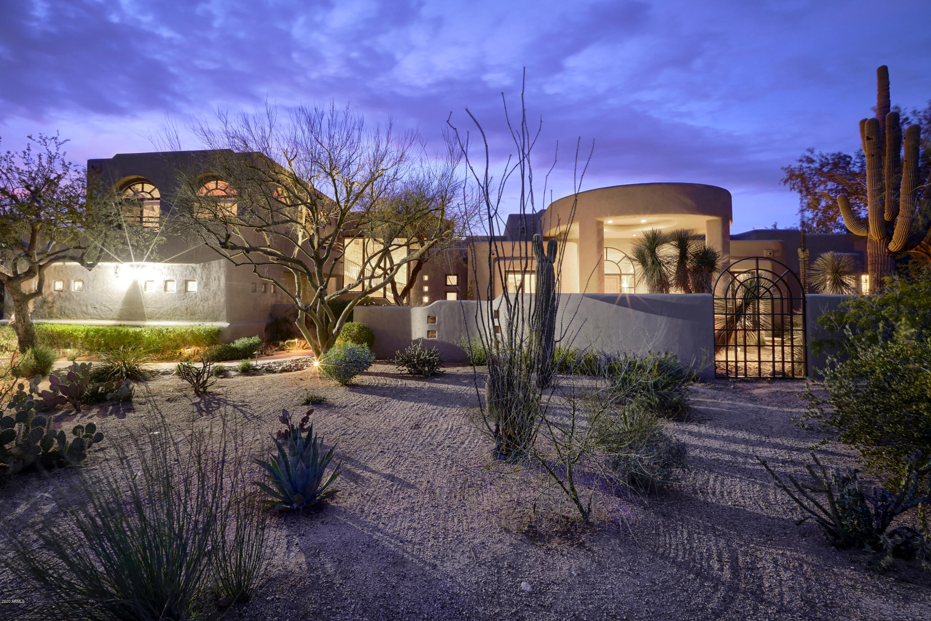 Photo of 10040 E HAPPY VALLEY Road #302, Scottsdale, AZ 85255