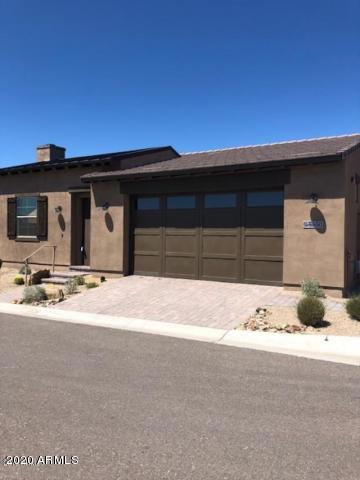 Photo of 8650 E EASTWOOD Circle, Carefree, AZ 85377