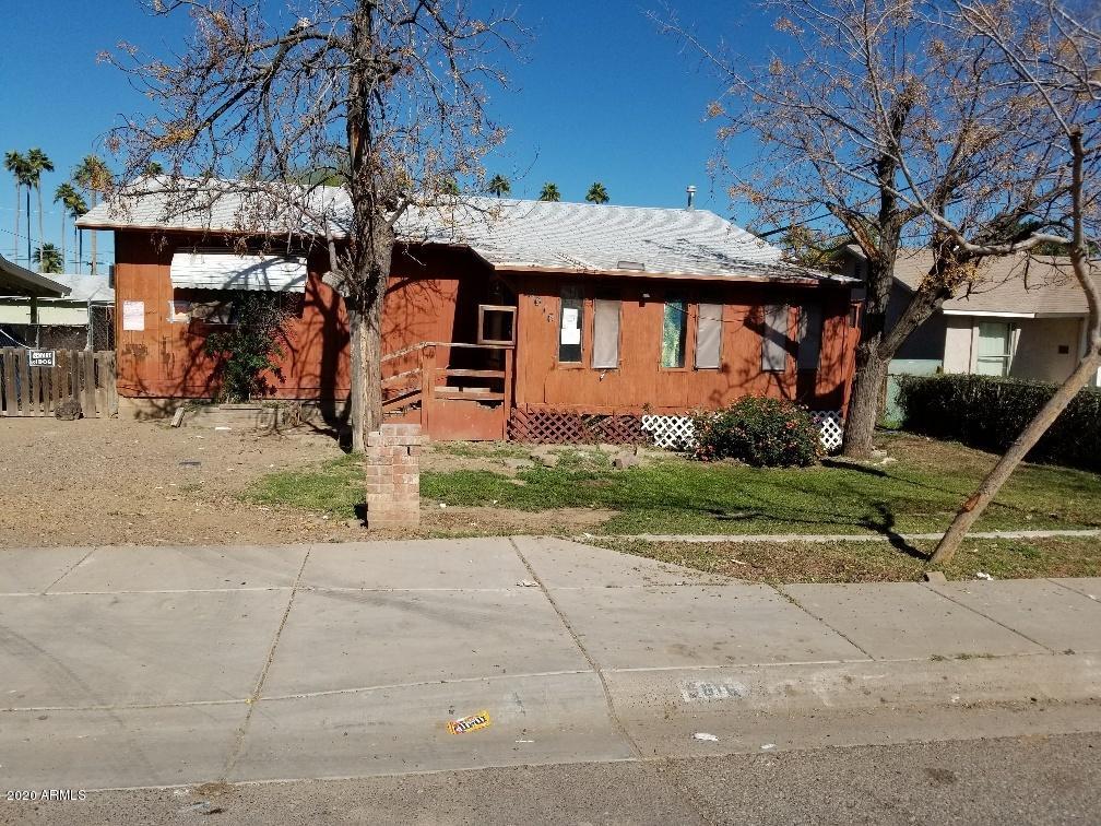 Photo of 5616 W GARDENIA Avenue, Glendale, AZ 85301