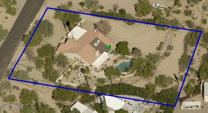 Photo of 27015 N 70TH Place, Scottsdale, AZ 85266