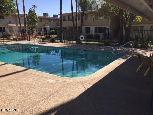 MLS 6035366 8210 E GARFIELD Street Unit K114, Scottsdale, AZ 85257 Scottsdale AZ Affordable