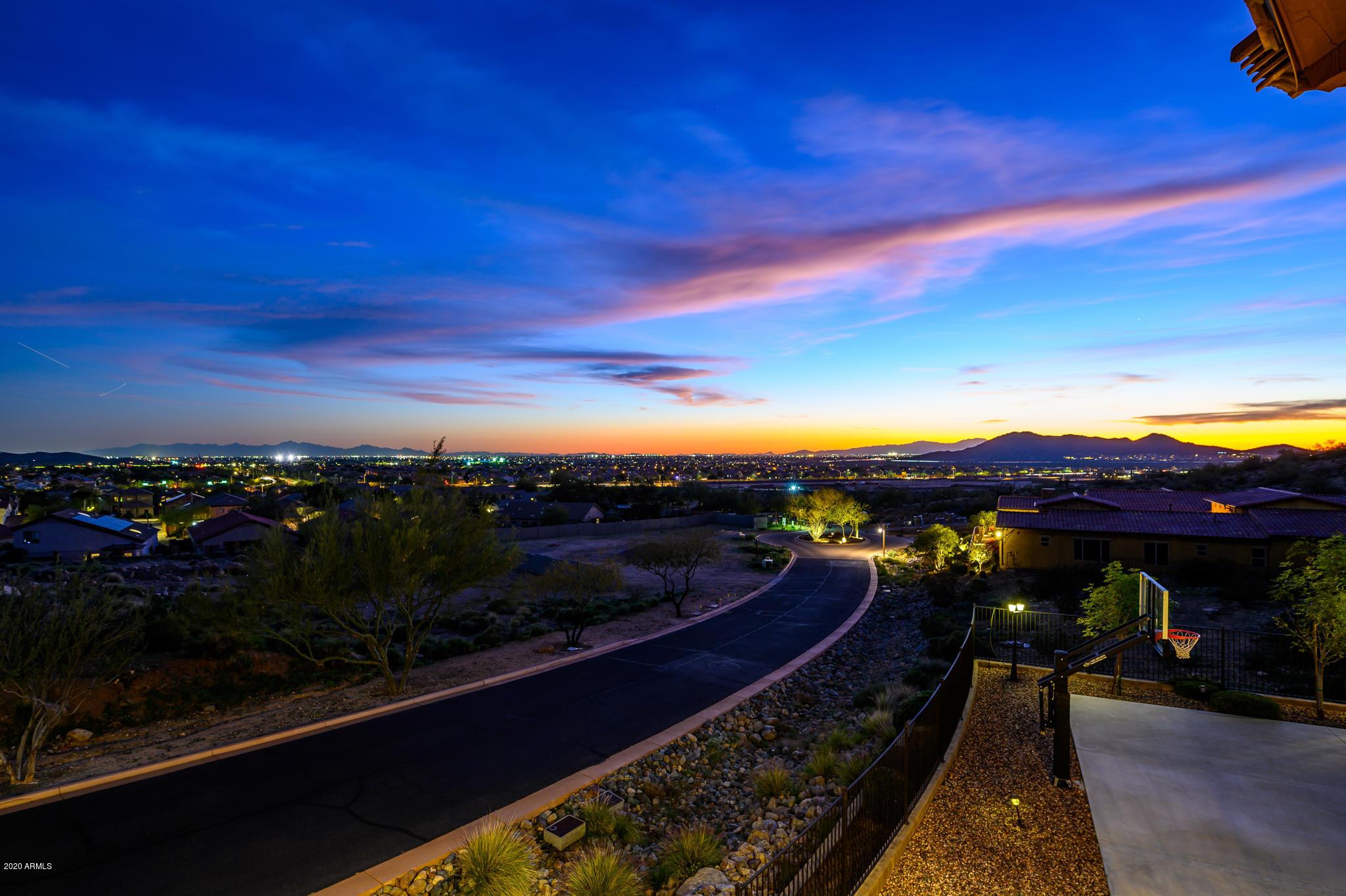 MLS 6037324 6604 W GOLD MOUNTAIN Pass, Phoenix, AZ 85083 Phoenix AZ Private Pool