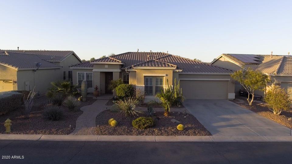 Photo of 42400 W BLUE SUEDE SHOES Lane, Maricopa, AZ 85138