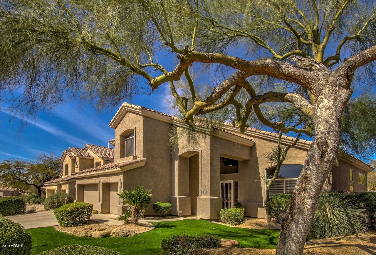 Photo of 7370 E WINGSPAN Way, Scottsdale, AZ 85255