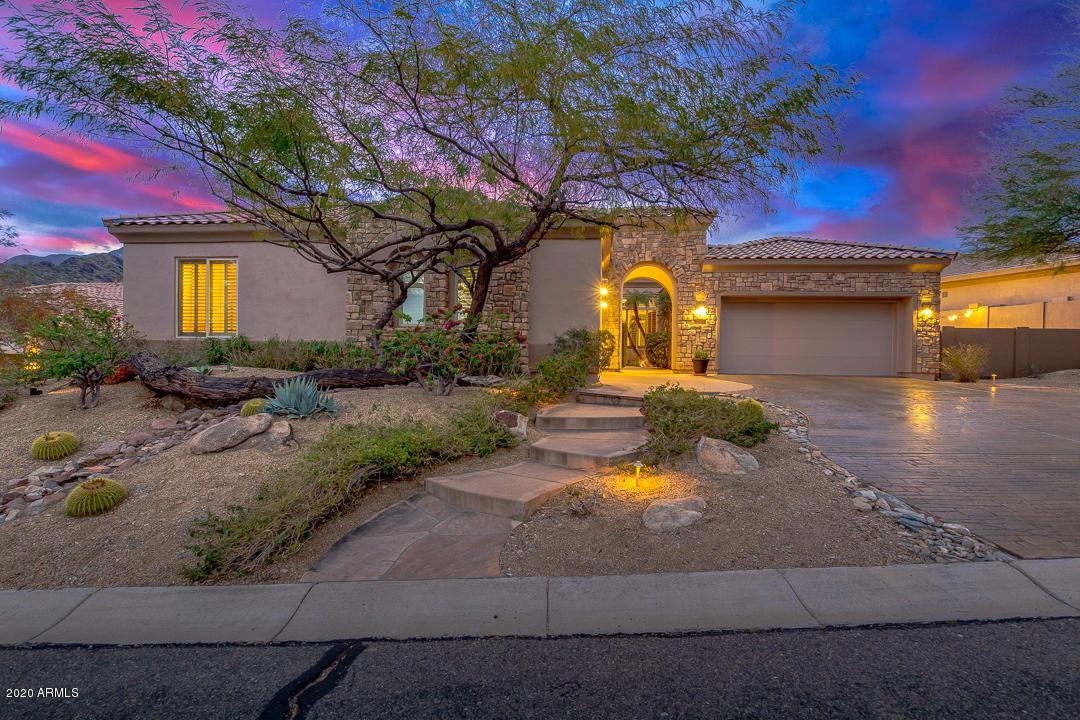 Photo of 11130 E GREENWAY Road, Scottsdale, AZ 85255
