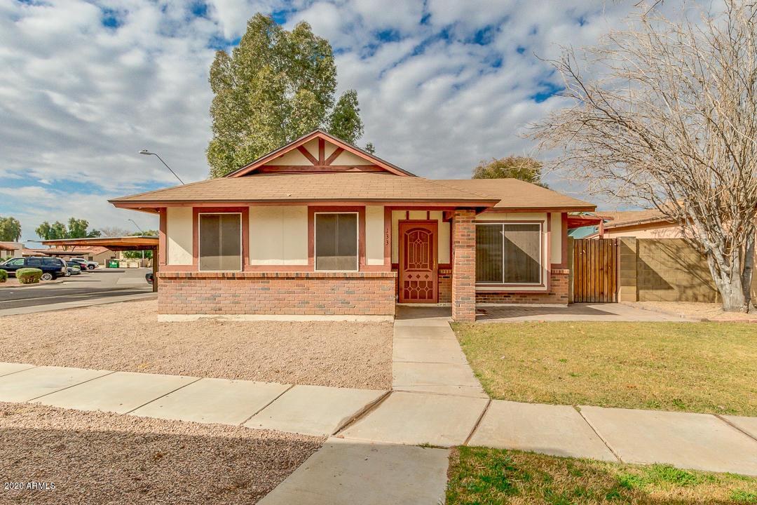 Photo of 726 S NEBRASKA Street #133, Chandler, AZ 85225