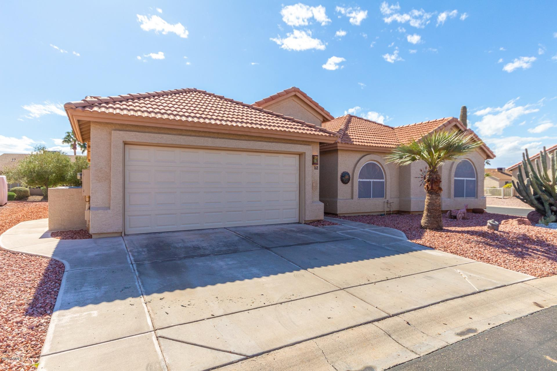 Photo of 1611 E FIRESTONE Drive, Chandler, AZ 85249