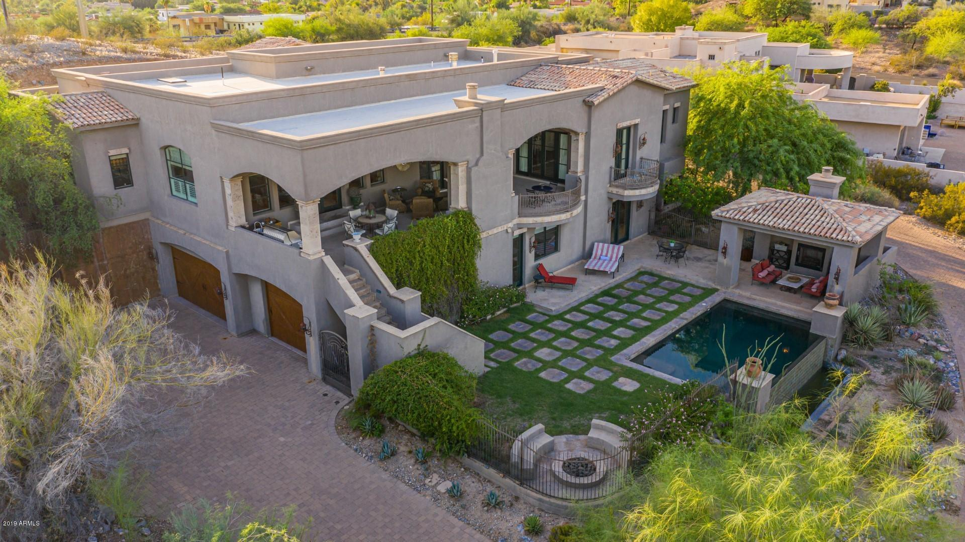 Photo of 5738 N 32ND Place, Paradise Valley, AZ 85253