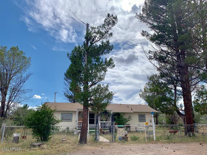 Photo of 10486 E CLINE Avenue, Hereford, AZ 85615