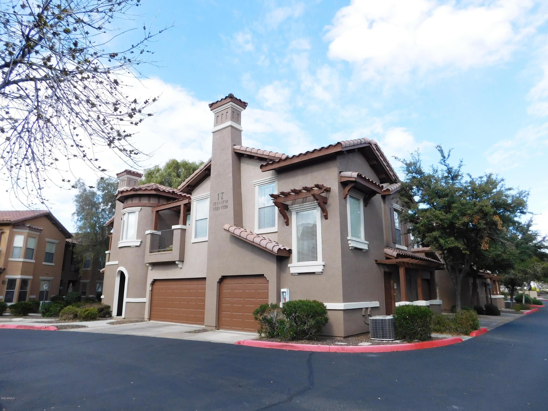 Photo of 14250 W WIGWAM Boulevard #1723, Litchfield Park, AZ 85340