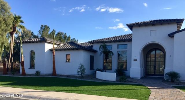 Photo of 4429 E SCORPIO Place E, Chandler, AZ 85249