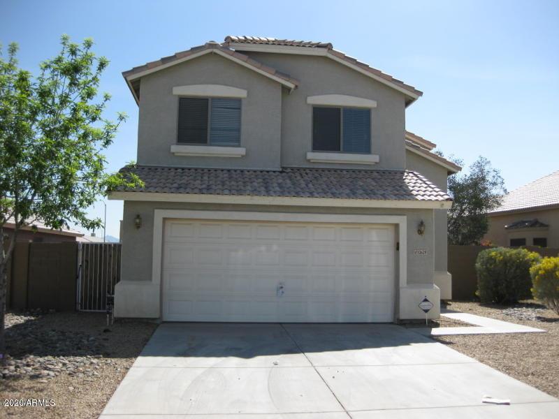 MLS 6037833 12629 W INDIANOLA Avenue, Avondale, AZ 85392 Avondale Homes for Rent
