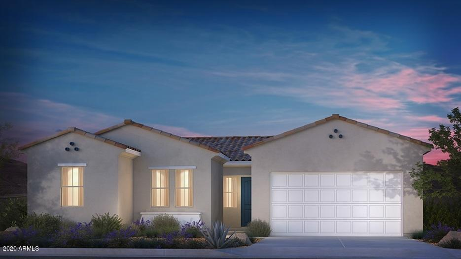Photo of 17895 W Briarwood Drive, Goodyear, AZ 85338