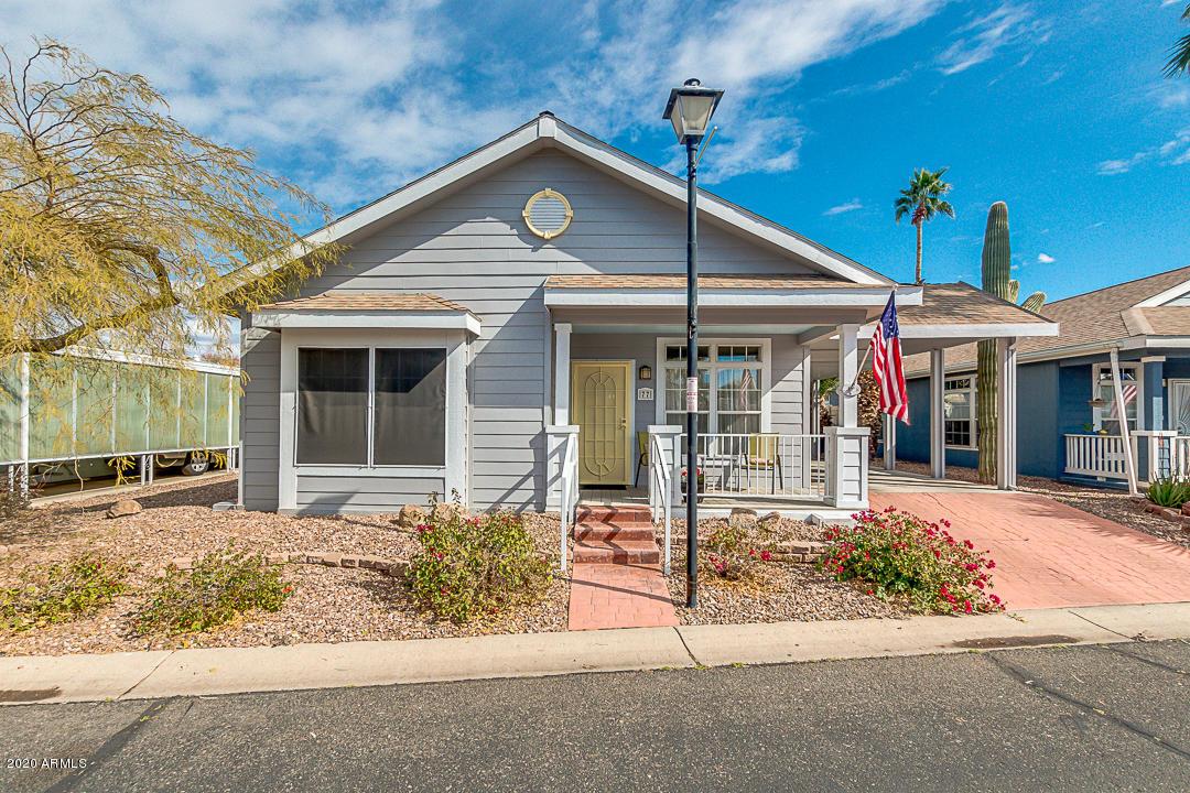 Photo of 10960 N 67th Avenue #77, Glendale, AZ 85304