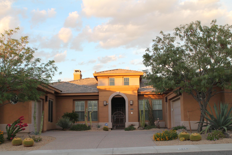 MLS 6036455 3860 E EXPEDITION Way, Phoenix, AZ 85050 Homes w/ Casitas in Phoenix