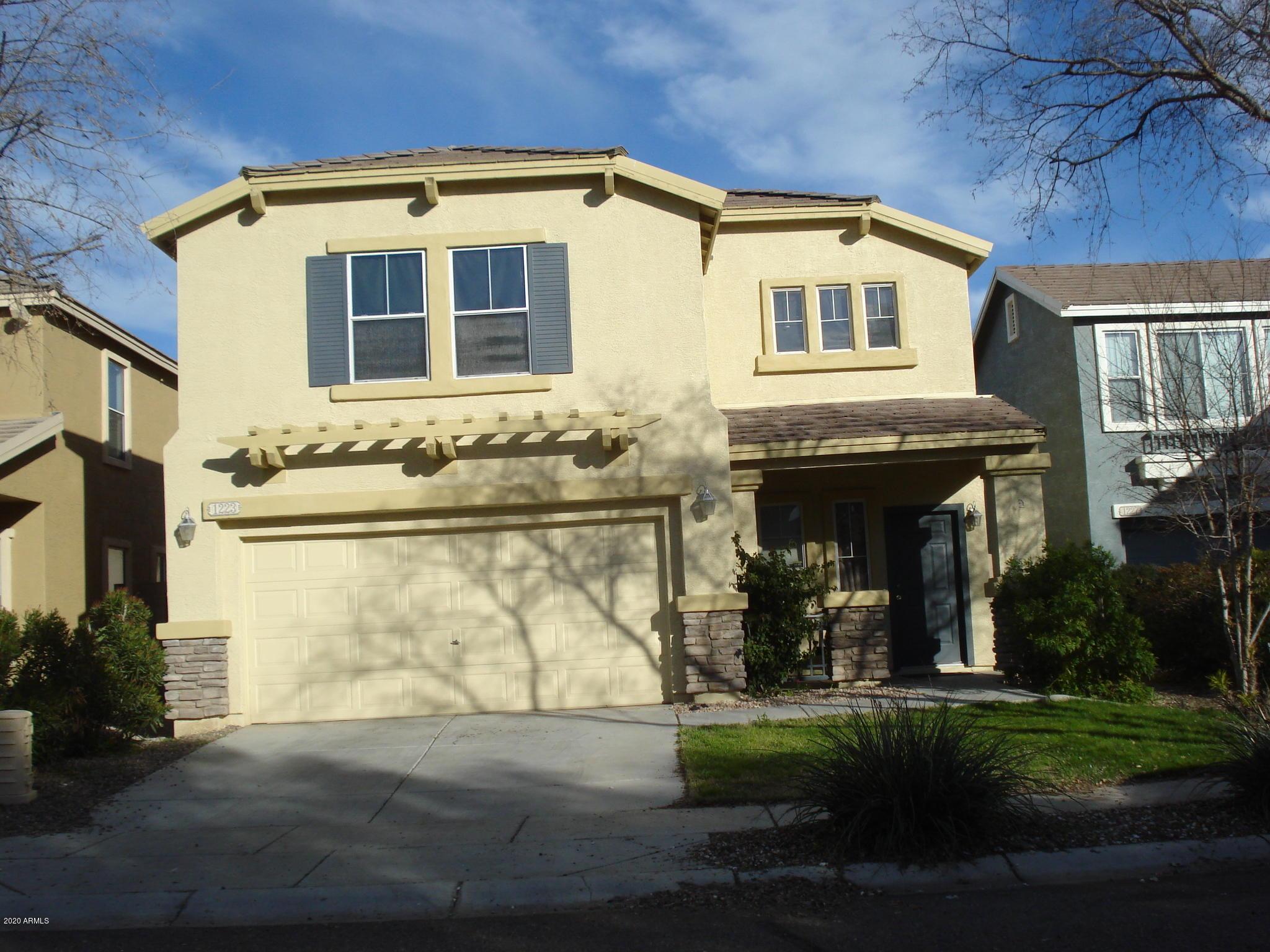 Photo of 1223 S 120 Avenue, Avondale, AZ 85323
