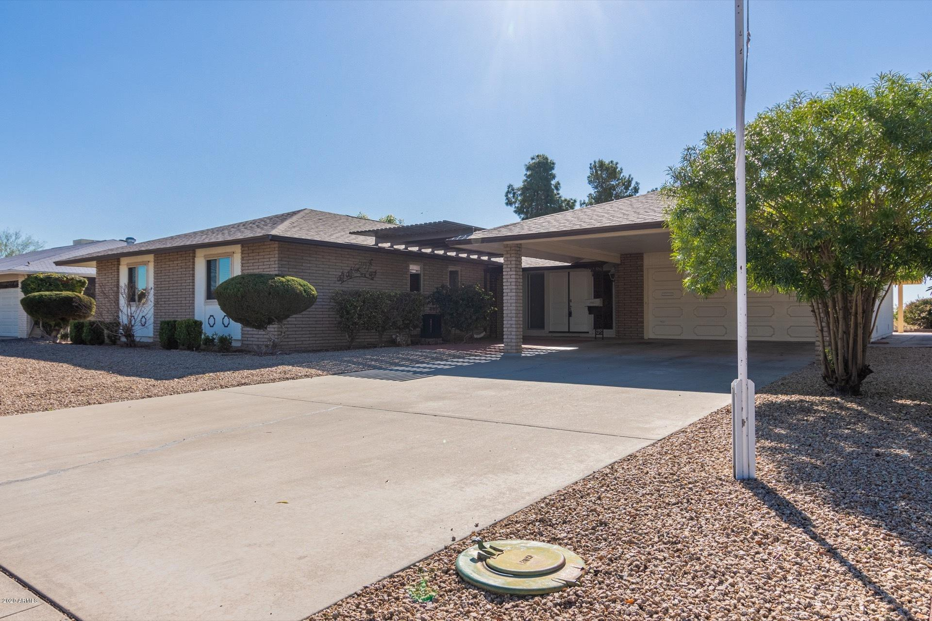 Photo of 9915 W PINEAIRE Drive, Sun City, AZ 85351