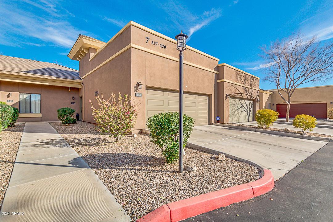 Photo of 295 N RURAL Road #118, Chandler, AZ 85226