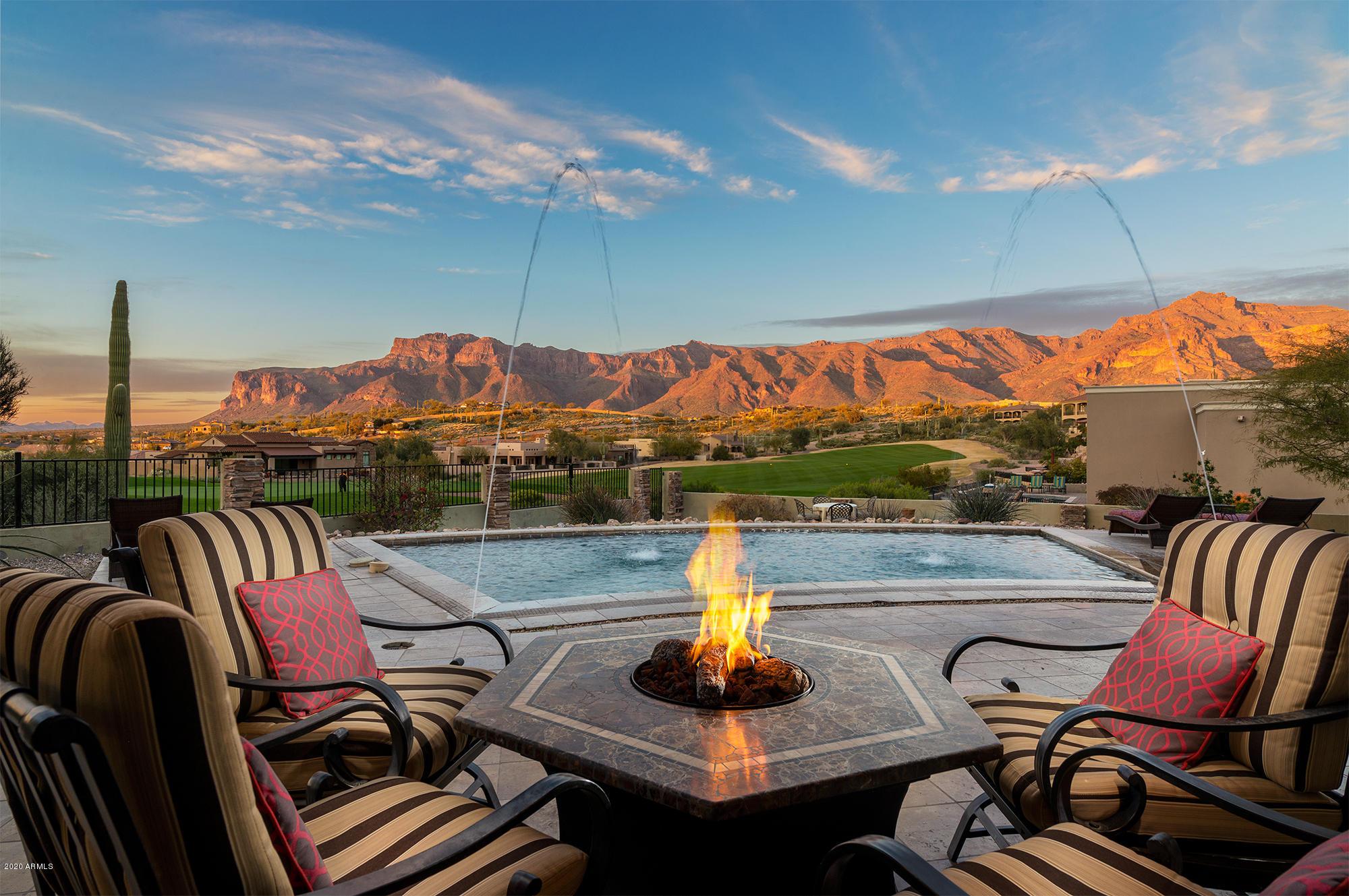Photo of 4084 S Camino De Vida --, Gold Canyon, AZ 85118