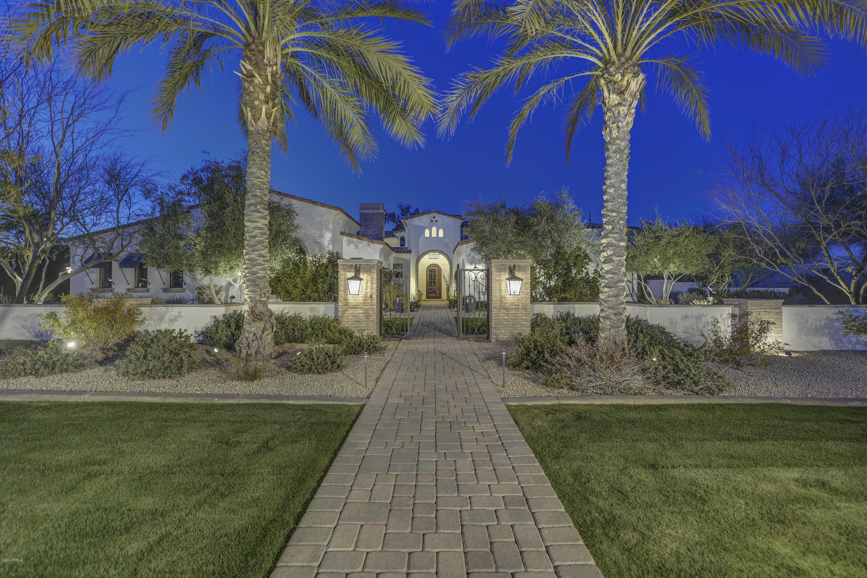 Photo of 6630 E STALLION Road, Paradise Valley, AZ 85253
