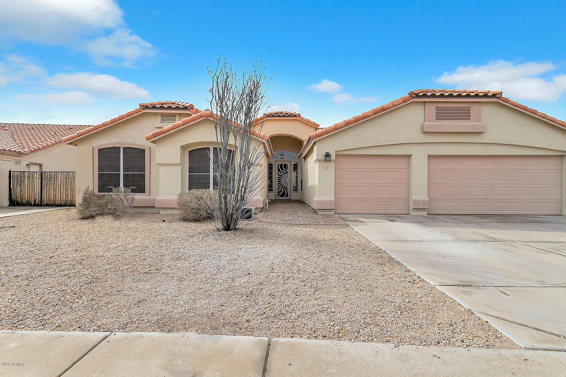 Photo of 12437 W ENCANTO Boulevard, Avondale, AZ 85392