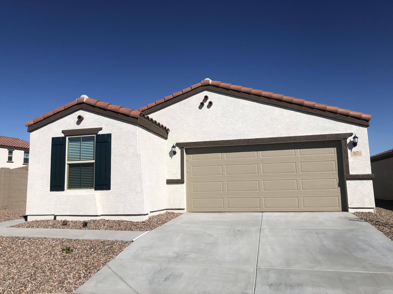 Photo of 97 S 200TH Lane, Buckeye, AZ 85326
