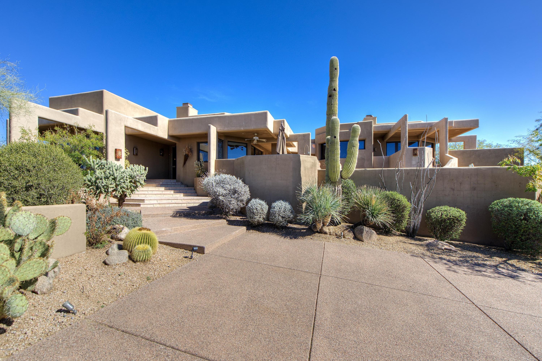 Photo of 10951 E SALERO Drive, Scottsdale, AZ 85262