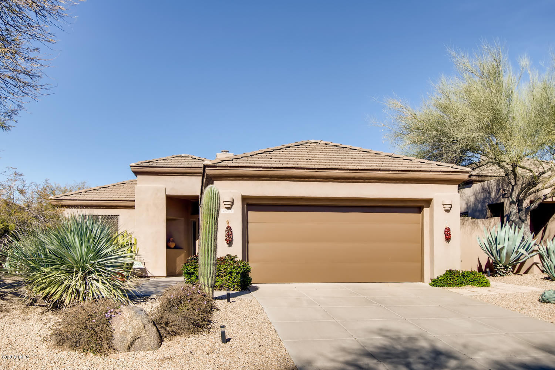 Photo of 6930 E HIBISCUS Way, Scottsdale, AZ 85266
