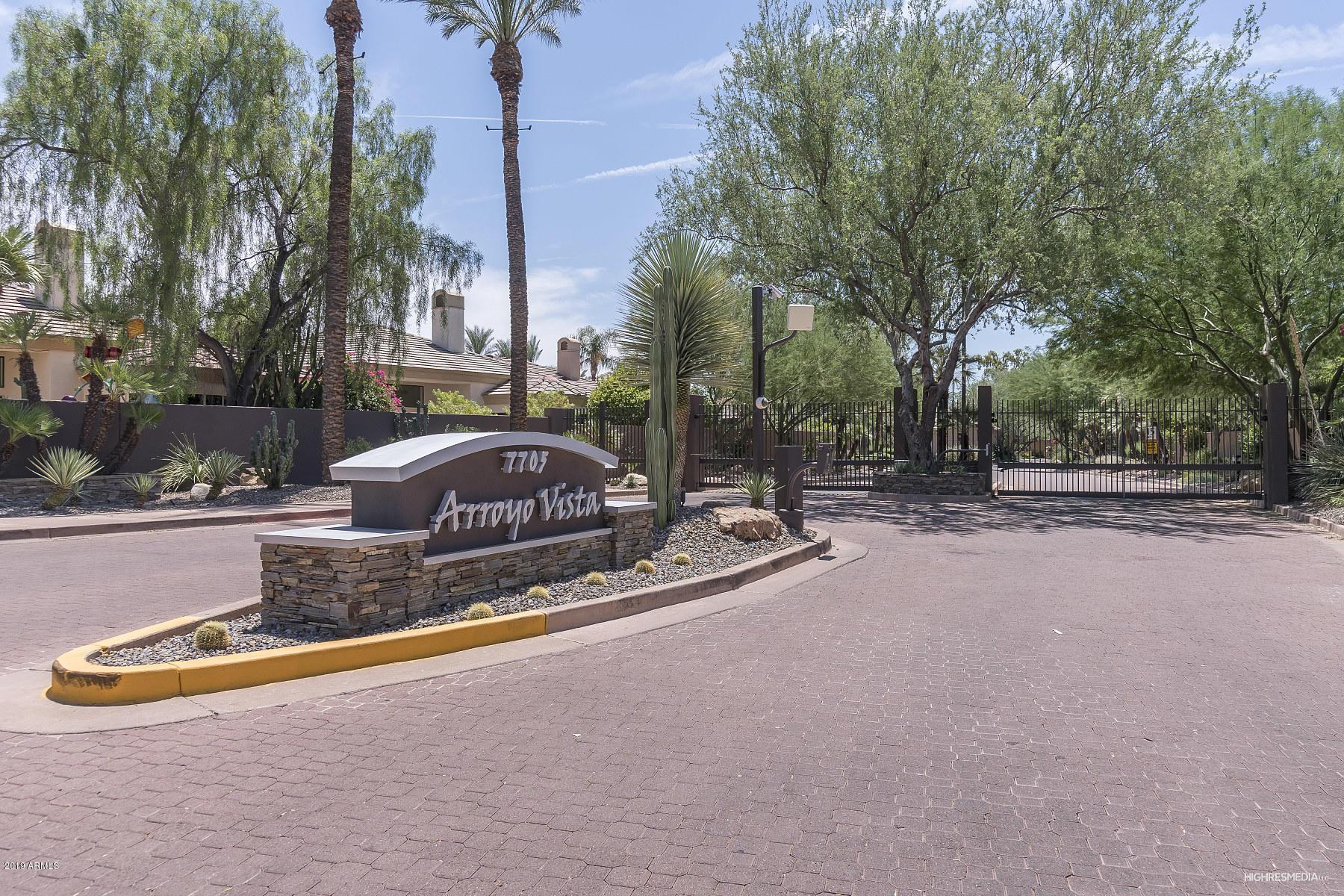 Photo of 7705 E Doubletree Ranch Road #43, Scottsdale, AZ 85258