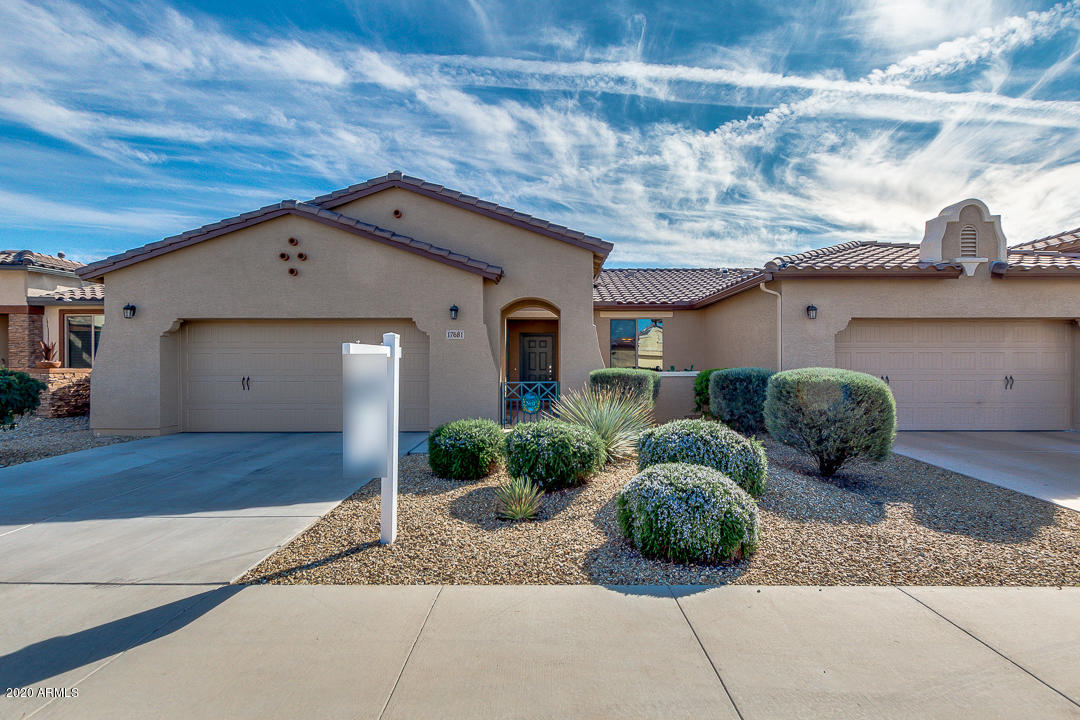 Photo of 17681 W CEDARWOOD Lane, Goodyear, AZ 85338