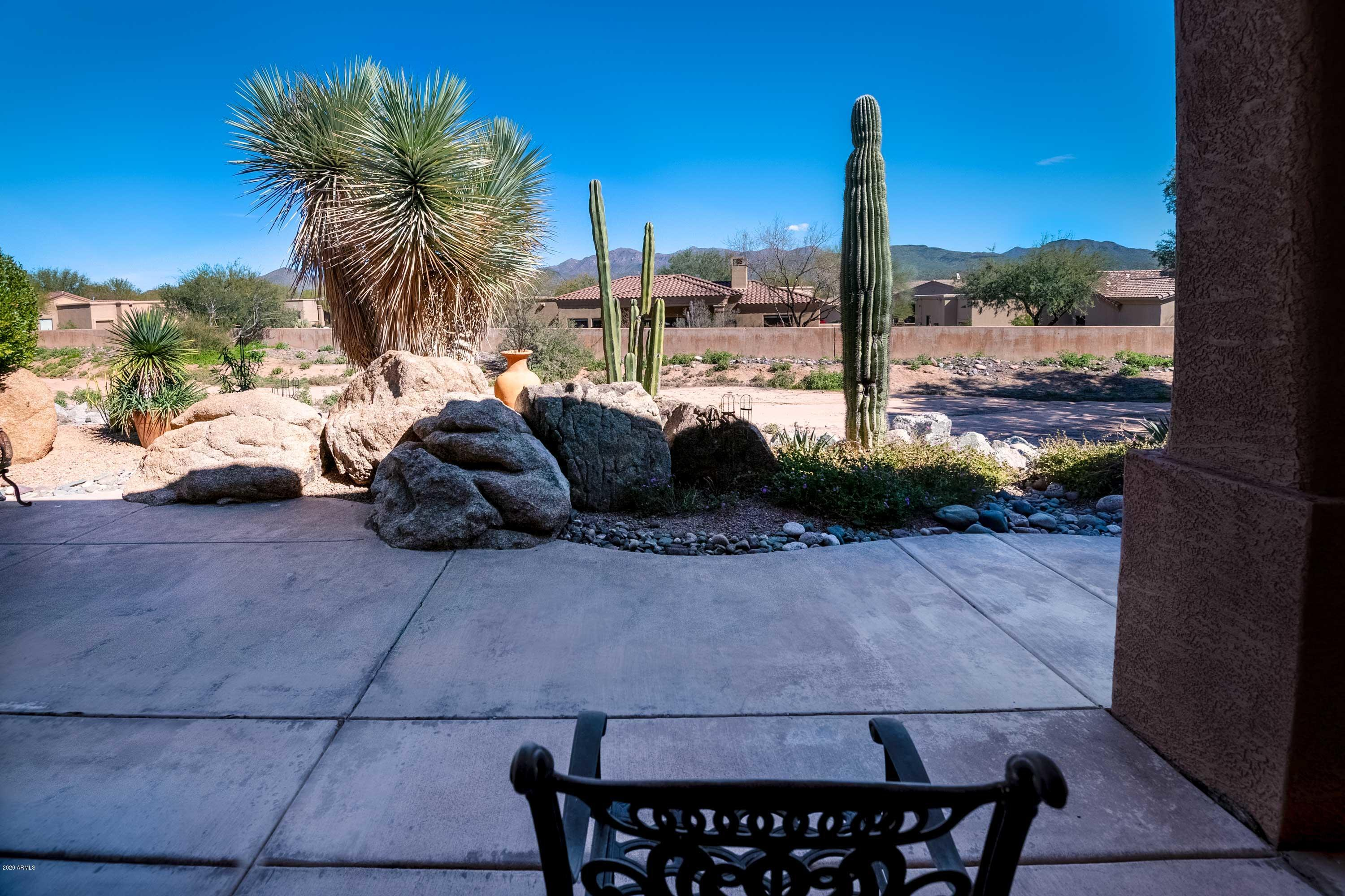 Photo of 27817 N Quail Springs Road, Rio Verde, AZ 85263