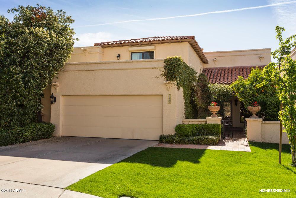 MLS 6038210 3101 E Vermont Avenue, Phoenix, AZ 85016 Waterfront Homes in Phoenix