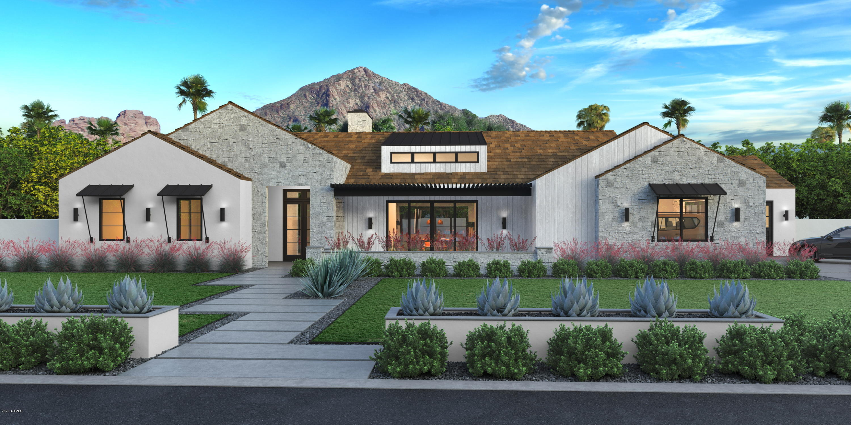Photo of 5902 E CALLE TUBERIA --, Phoenix, AZ 85018