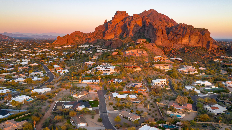 Photo of 4526 E MARION Way, Phoenix, AZ 85018