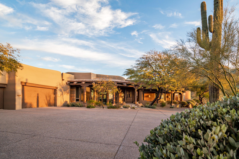 Photo of 10500 E LOST CANYON Drive #3, Scottsdale, AZ 85255
