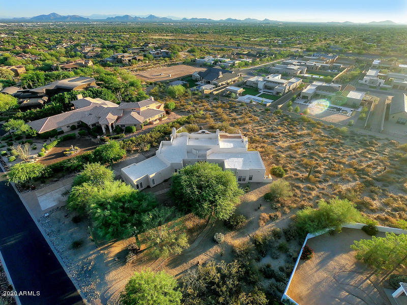 Photo of 21950 N 90TH Street, Scottsdale, AZ 85255