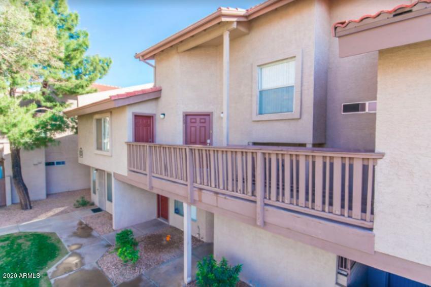 Photo of 4828 W ORANGEWOOD Avenue #223, Glendale, AZ 85301