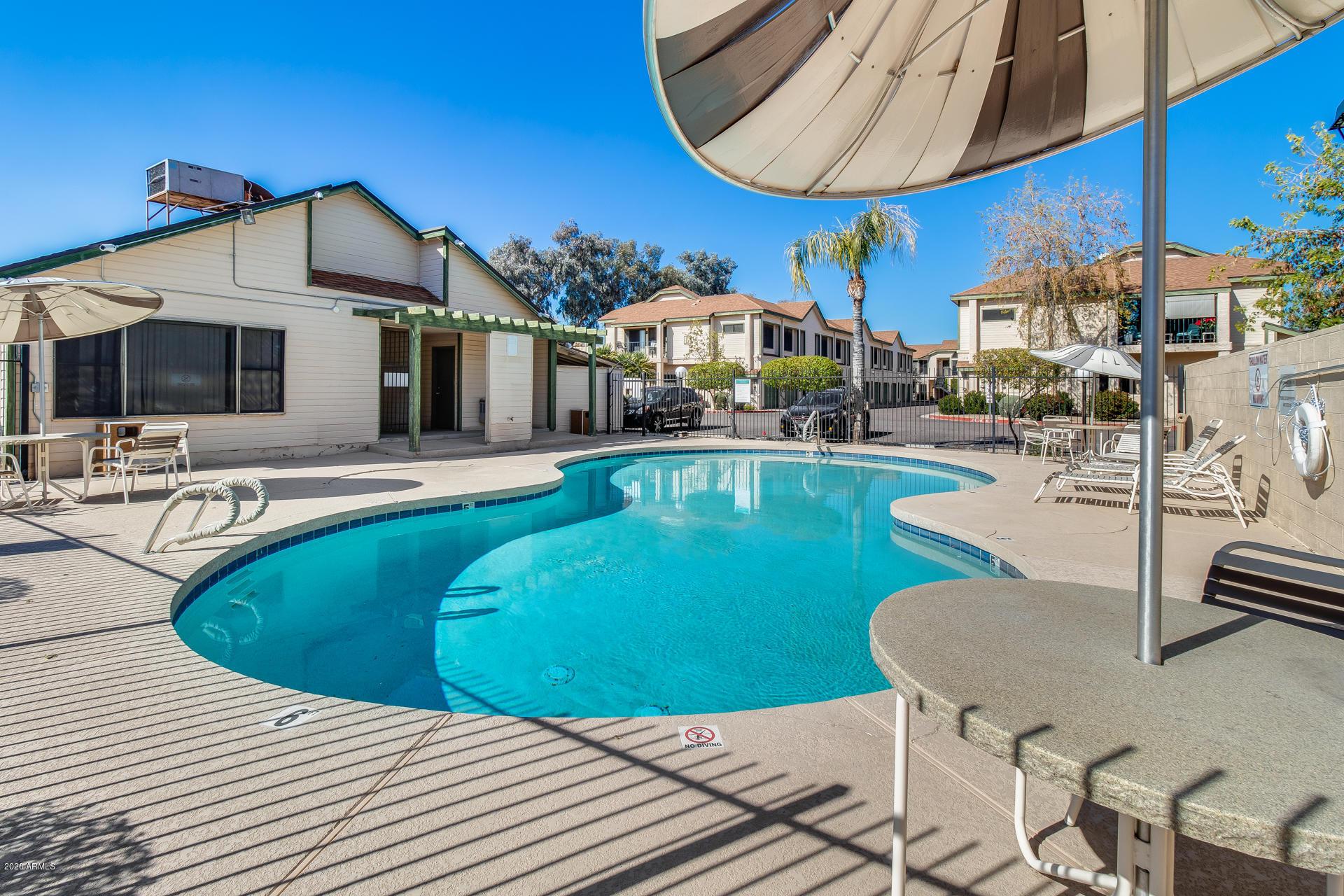 Photo of 8888 N 47TH Avenue #226, Glendale, AZ 85302