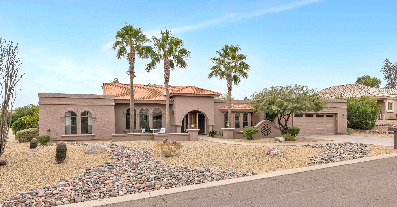 Photo of 10424 N NICKLAUS Drive, Fountain Hills, AZ 85268