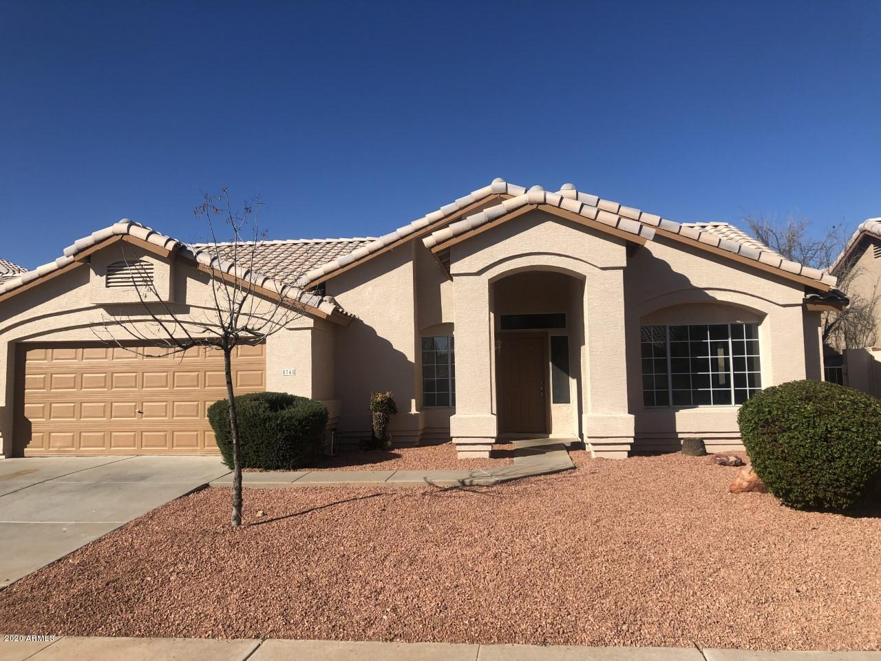 Photo of 8748 W Acapulco Lane, Peoria, AZ 85381
