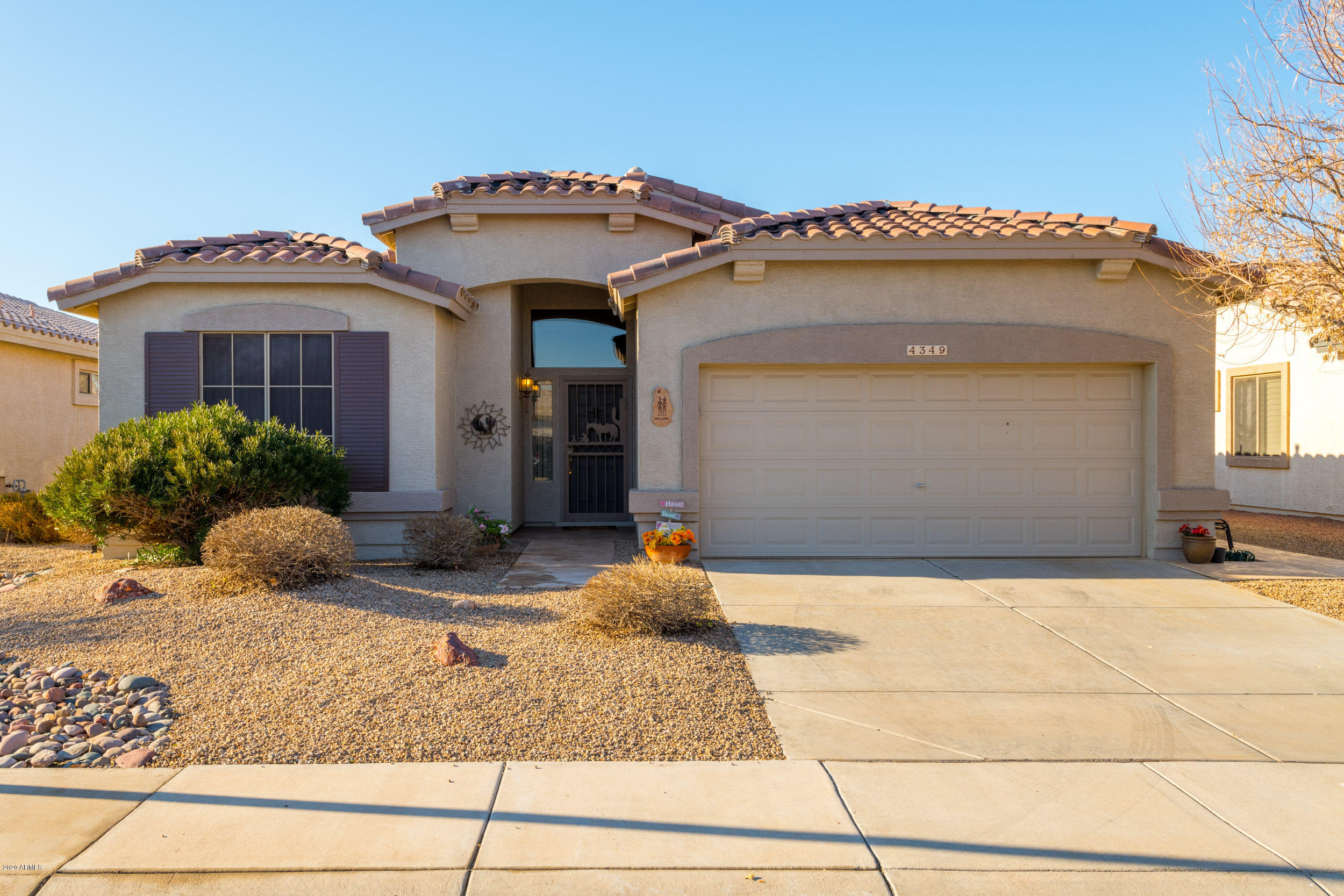 Photo of 4349 E STRAWBERRY Drive, Gilbert, AZ 85298