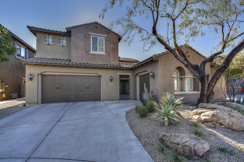 Photo of 3715 E EMBER GLOW Way, Phoenix, AZ 85050