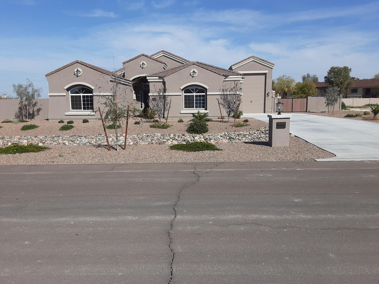 Photo of 13608 W OCOTILLO Road, Glendale, AZ 85307